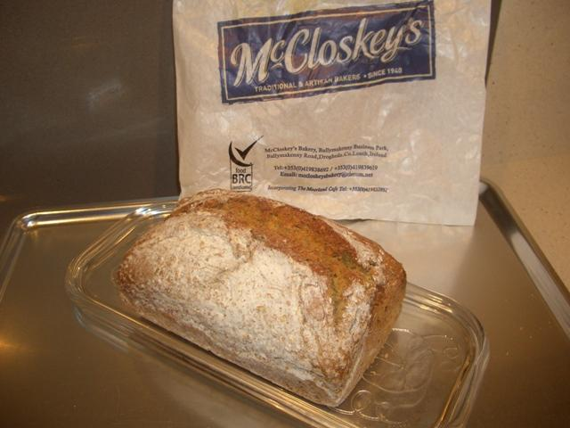008 -   Cottage Brown - soda bread. McCloskey´s Bakery.jpg